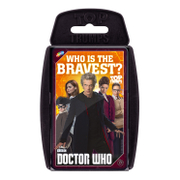 Top Trumps Specials - Doctor Who 9