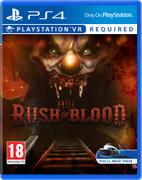 Until Dawn: Rush of Blood - PSVR