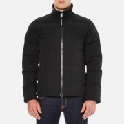 Canada Goose Men's Woolford Coat - Black
