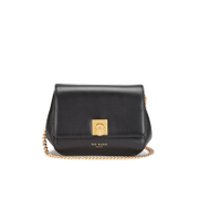 Ted Baker Women's Chelsee Trapeze Small Crossbody Bag - Black