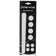 Trivio Frame Protection Kit - Clear