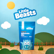 Mieszanka na milkshake Little Beasts