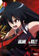 Akame Ga Kill - Collection 2 Deluxe Collector's Edition