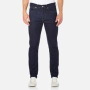 Edwin Men's Ed-80 Slim Tapered Jeans - Rinsed