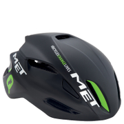 Met Manta Aero Road Helmet - Dimension Data