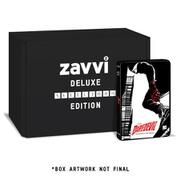 Daredevil - Season 1 Zavvi UK Exclusive Steelbook - Deluxe Collector's Edition