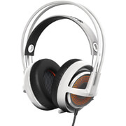SteelSeries Siberia 350 Headset - White (PC)