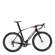 Look 795 Light DuraAce Aksium Elite 2016 Road Bike - Red/White