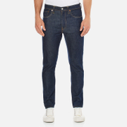 Levi's Men's 512 Slim Tapered Fit Jeans - Broken Raw