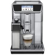 De'Longhi ECAM650.75.MS Primadonna Elite Coffee Maker - Silver