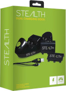 STEALTH SX101 Dual Charging Dock