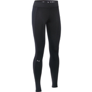 Under Armour Women's ColdGear Armour Leggings - Black