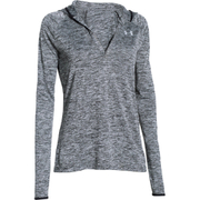 Under Armour Women's Tech Twist Hoody - Black