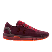 Under Armour Men's SpeedForm Slingshot Running Shoes - Systematic/Cardninal