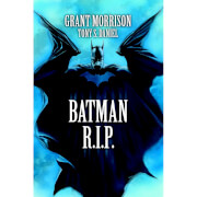 Batman Rip Graphic Novel
