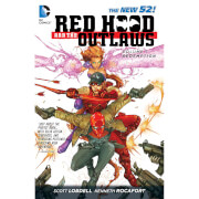 Red Hood and The Outlaws: Redemption - Volume 1 Graphic Novel