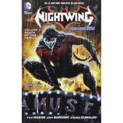 Nightwing: Death of the Family - Volume 3 Graphic Novel