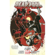 Marvel Deadpool: Axis - Volume 7 Graphic Novel