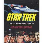 Star Trek Classics - Volume 1 Graphic Novel