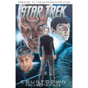 Star Trek: Countdown Collection - Volume 1 Graphic Novel