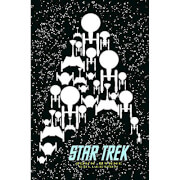 Star Trek: John Byrne Collection Graphic Novel