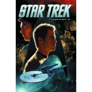 Star Trek: Ongoing - Volume 2 Graphic Novel