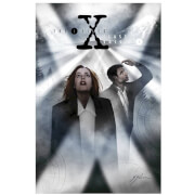 The X-Files: Classics - Volume 4 Graphic Novel