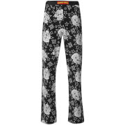 Tasmanian Devil Men's Lounge Pants - Black