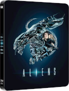 Aliens 30th Anniversary - Zavvi Exclusive Steelbook