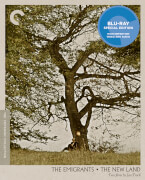 The New Land/The Emigrants - Criterion Collection