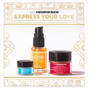 Ole Henriksen Express Your Love Gift Set (Worth £67.70)