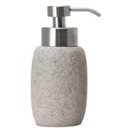 Sorema Rock Bath Soap Dispenser - Natural