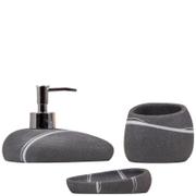 Sorema Tokyo Bathroom Accessories (Set of 3)