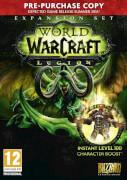 World of Warcraft: Legion Pre-order Edition