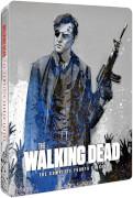 The Walking Dead Season 4 - Limited Edition Steelbook