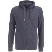 Smith & Jones Men's Amorino Hoody - Navy Blazer