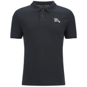 Tokyo Laundry Men's Whidbey Pique Polo Shirt - Black