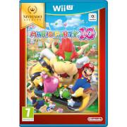 Nintendo Selects Mario Party 10