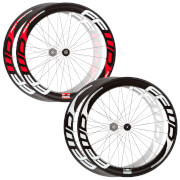 Fast Forward F6R Carbon Clincher Wheelset
