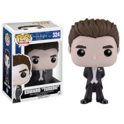 Twilight Edward Cullen in Tuxedo Pop! Vinyl Figure