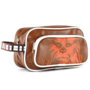 Star Wars Chewbacca Wash Bag