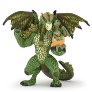 Papo Enchanted World: Dragon of The Forest