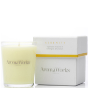 AromaWorks Serenity Candle 10cl