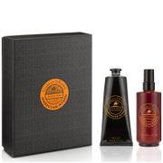 Crabtree & Evelyn Men's Moroccan Myrrh Duo (Worth £34.00)