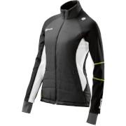 Skins Plus Women's Aura Run Puffer Jacket - Black/Cloud