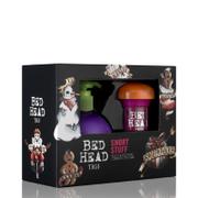 TIGI Bed Head Short Stuff Texture Gift Set (Worth £34.16)
