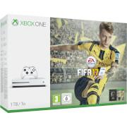 Xbox One S 1TB Console - Includes FIFA 17