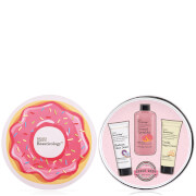 Baylis & Harding Beauticology Donut Assorted 3 Piece Tin Gift Set