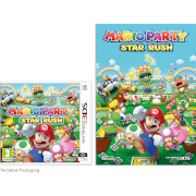 Mario Party: Star Rush + Notebook