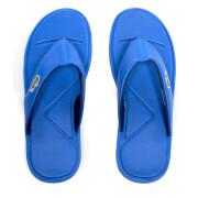 Lacoste Men's L.30 116 1 SPM Flip Flops - Blue